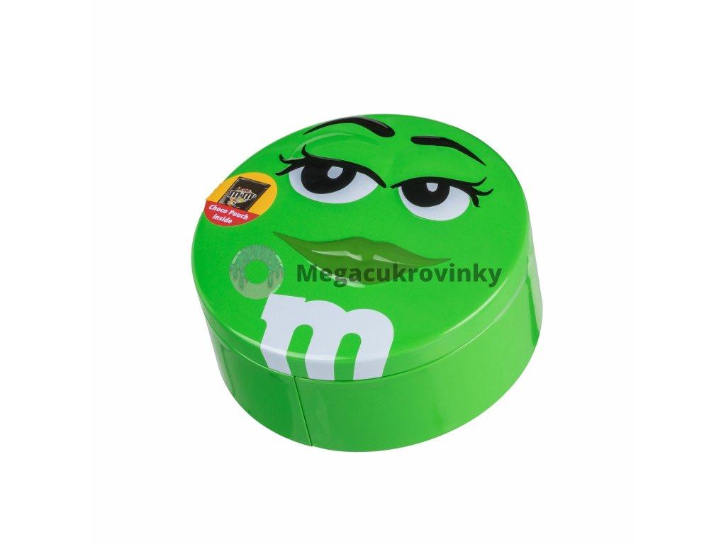 M&M's Dóza Zelená 200g