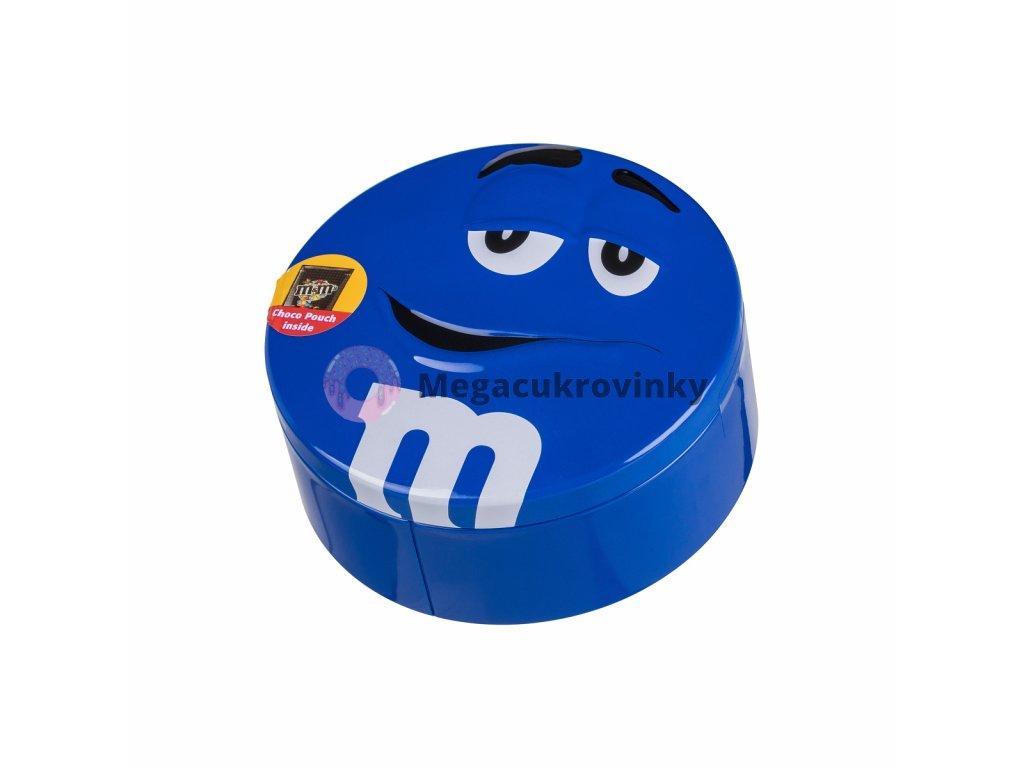 Mars M&M Dóza Modrá 200g