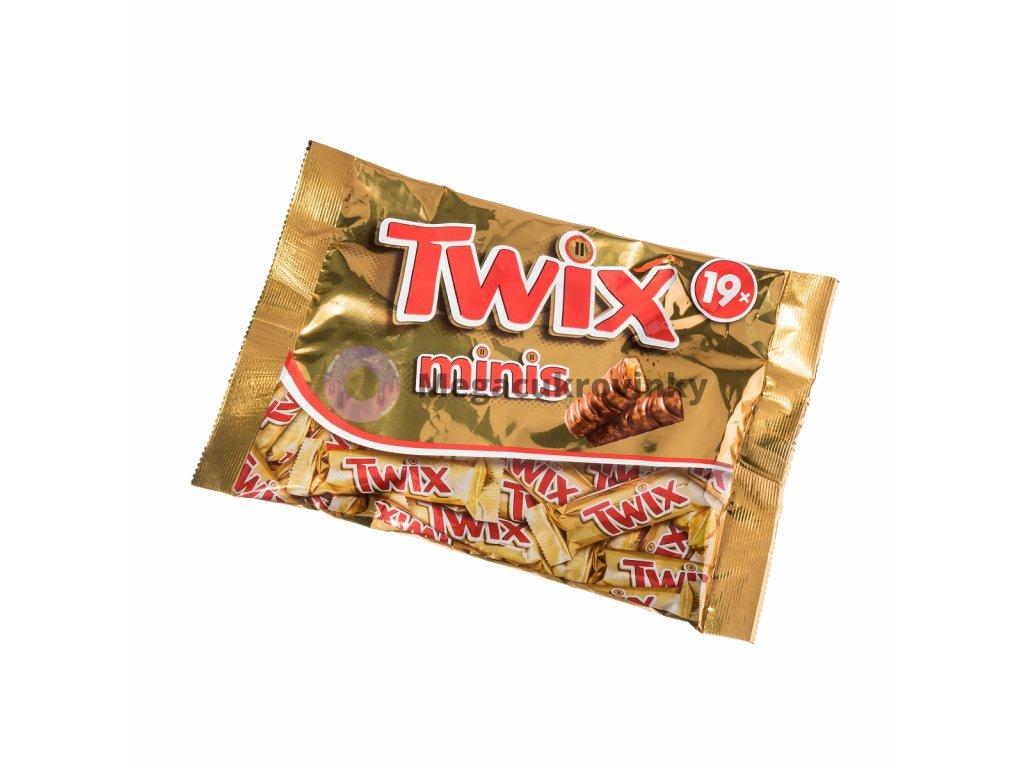 Twix Minis 333g