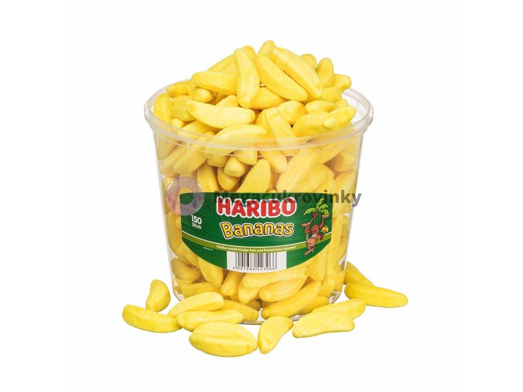 HARIBO Bananas 150ks