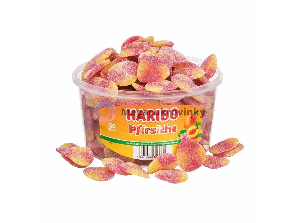 Haribo peach