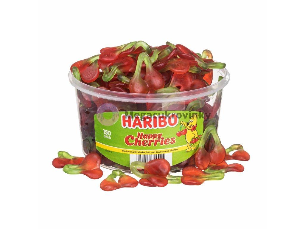 HARIBO Happy Cherries 150ks