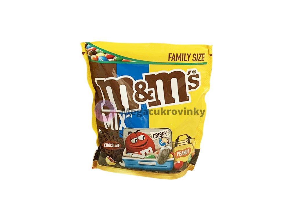 m&m's MIX