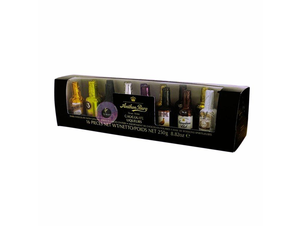 Anton Berg Chocolate Liqueurs 250g2