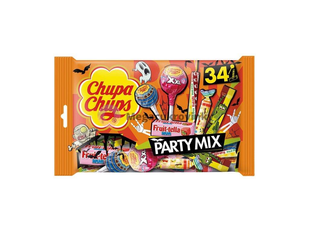Chupa Chups Halloween 400g