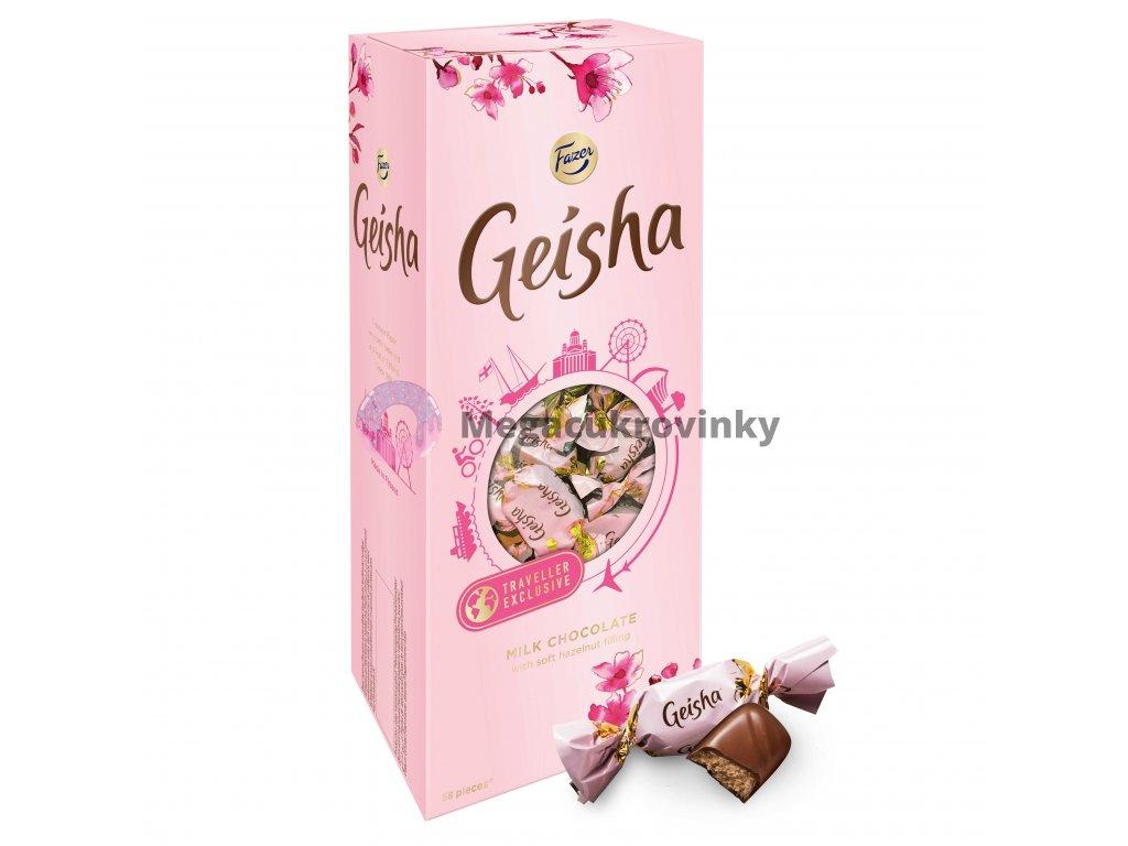 Fazer Geisha 420g