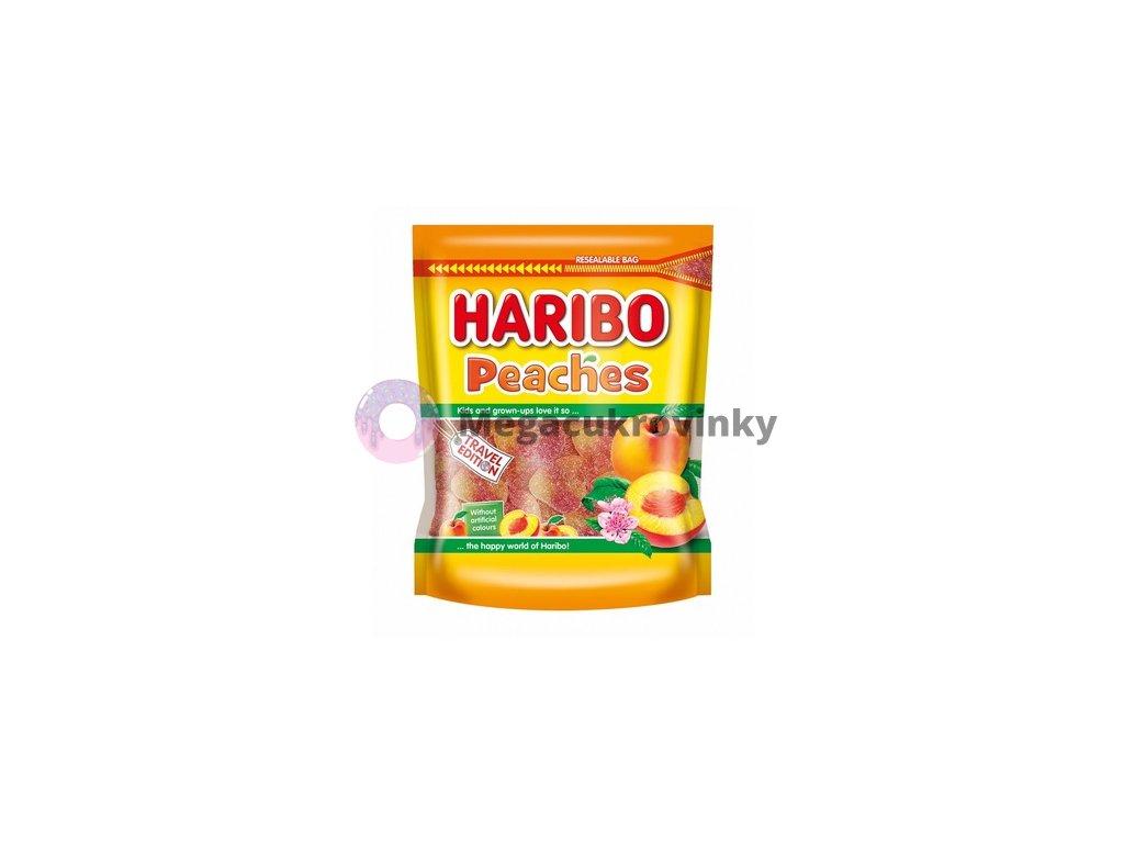 Haribo Peaches 750g