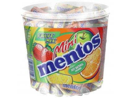 mentos fruit mix mini 120x10 5g no1 2116