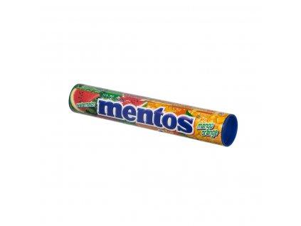 Mentos mango pomeranč 296g