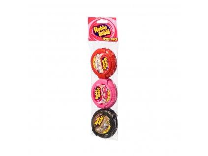 Hubba Bubba žvýkačky 3ks sada