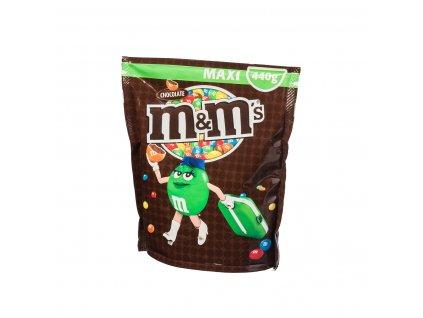 M&M čokoládové 440g