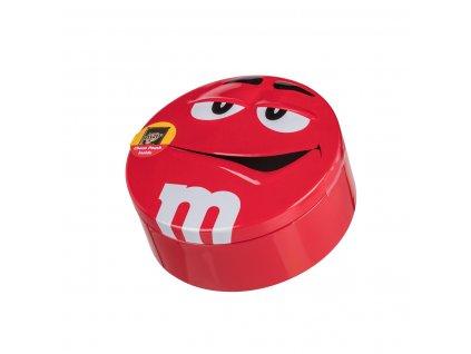 M&M's dóza Červená 200g