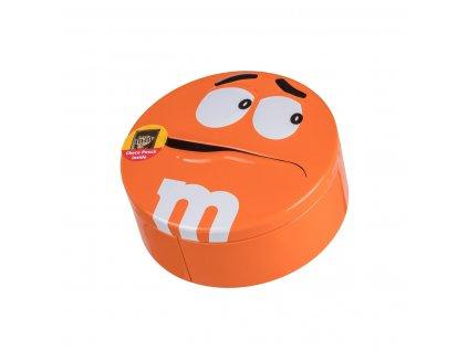 M&M's Dóza Oranžová 200g
