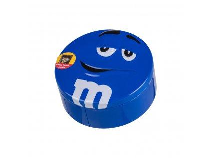 M&M's Dóza Modrá 200g