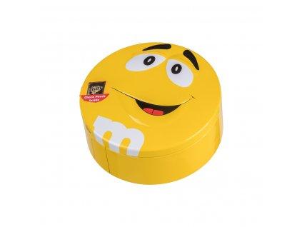 M&M's Dóza Žlutá 200g