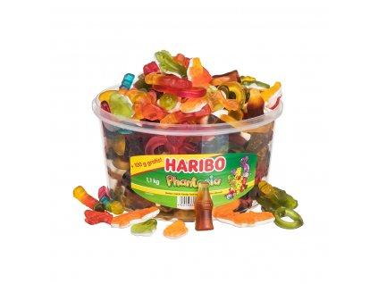 HARIBO Phantasia 1,1kg+100g gratis