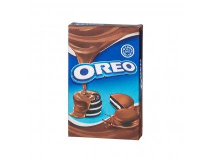 Oreo box mléčná čokoláda 328g