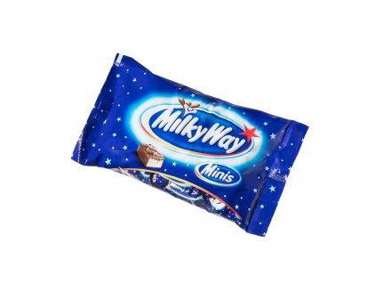 Milky Way Minis 333g