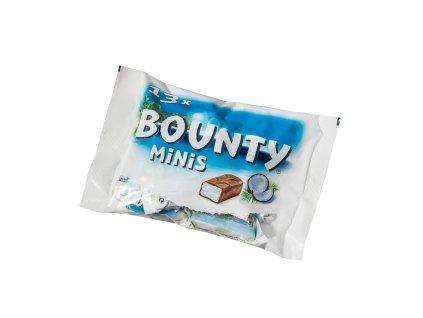 Bounty Minis 333g