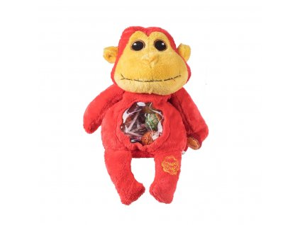 CHUPA CHUPS Batůžek Opička 192g