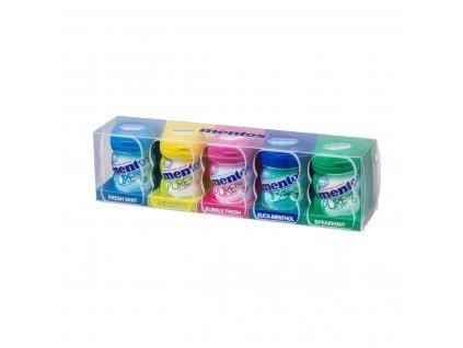 Mentos Gum Gift 100G