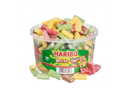 HARIBO Brixx 150ks