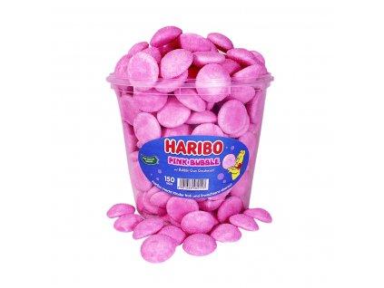 HARIBO Pink BubbleA