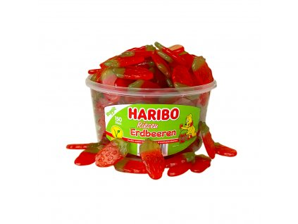 haribo jahody