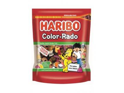 haribo colorado parade 750g