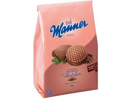 manner brownie