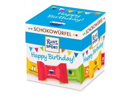 podarochnyy nabor shokoladnyh konfet s nachinkoy assorti ritter sport happy birthday 176g